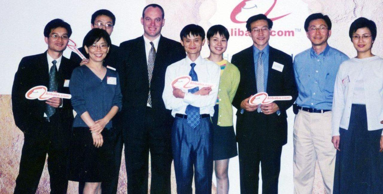 Alibaba başarı hikayesi ve aliexpress