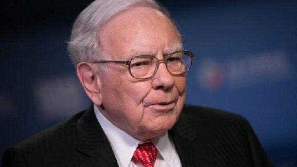 Warren Buffett hayatı