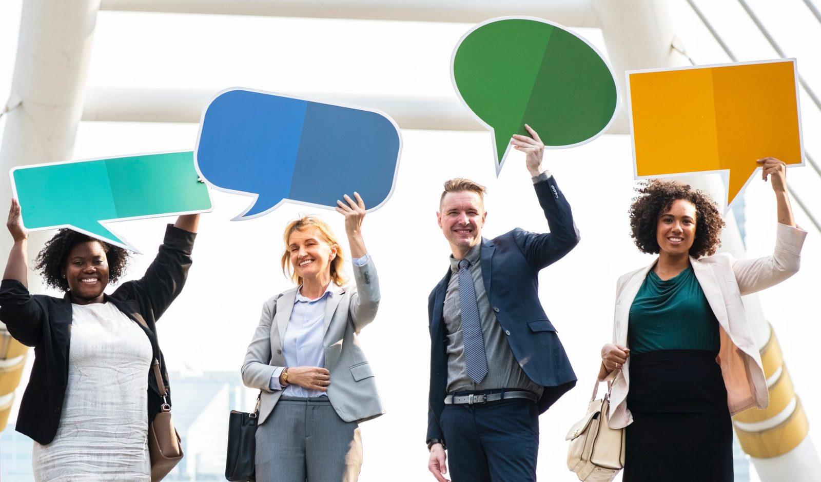 etkili iletişim