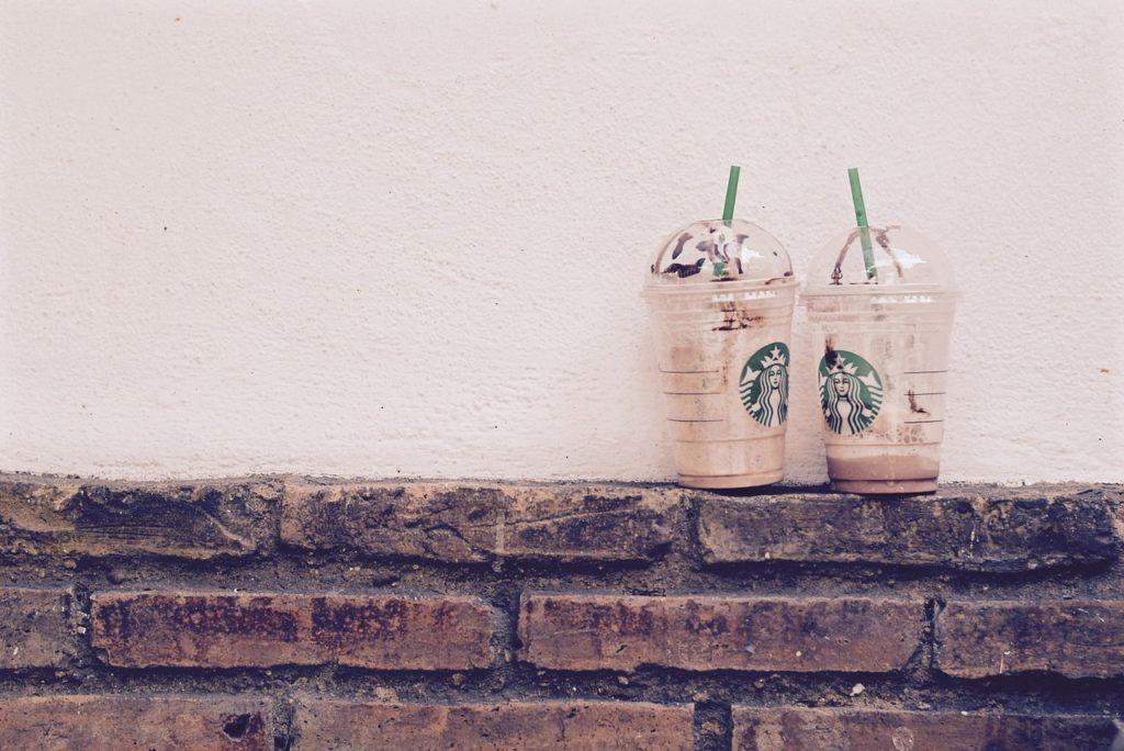 Starbucks menüler