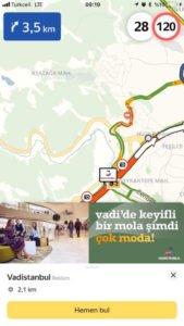 Yandex navi